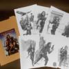 Chelsea Dagger Portfolio Set